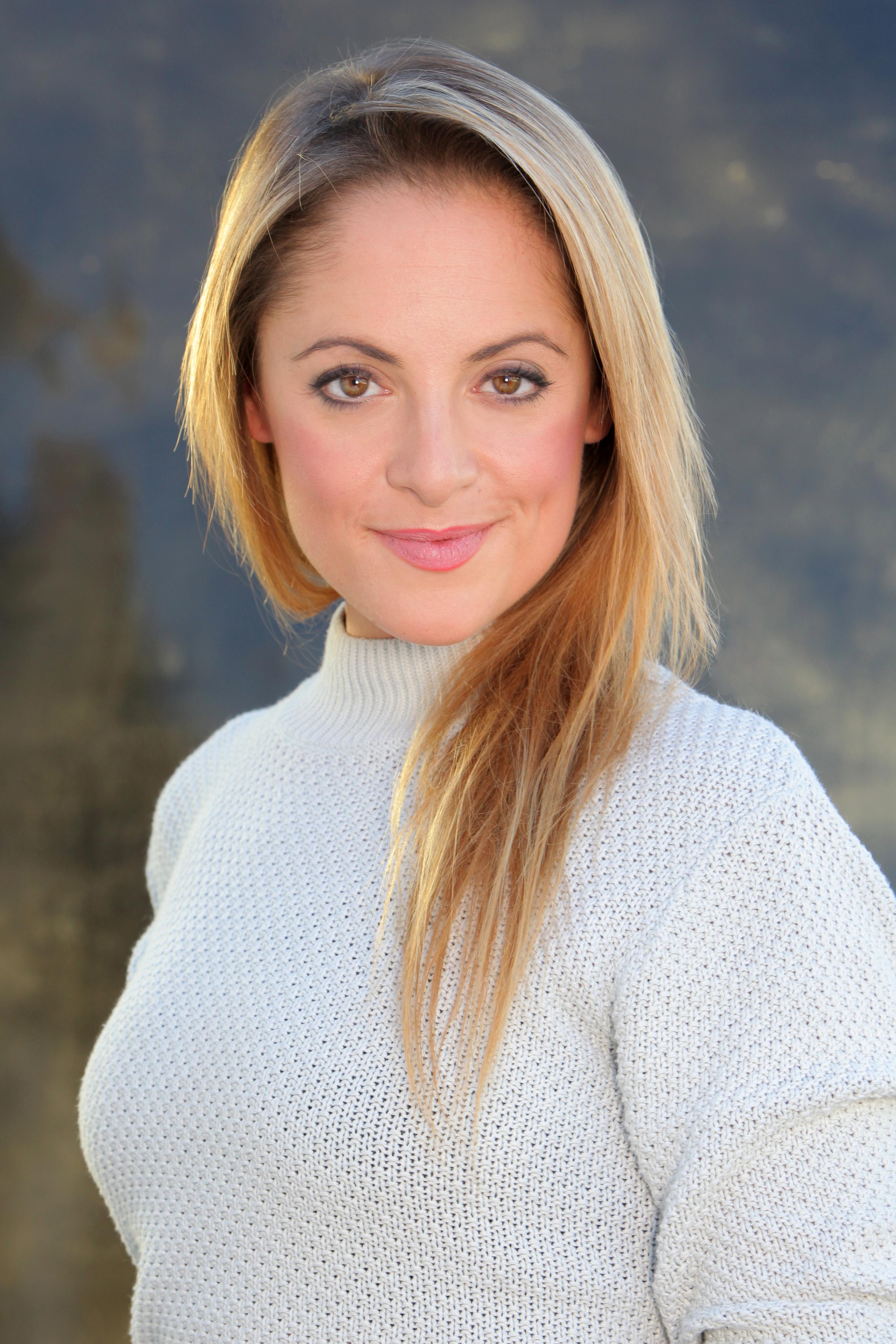 Carina Birrell