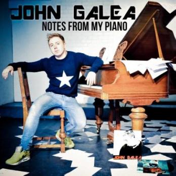 John galea