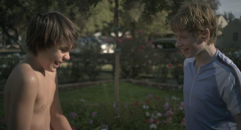Real naked gay teen boys